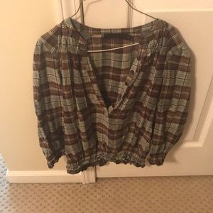 Limited size small 3/4 length